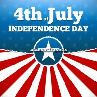 Massachusetts 4th of July 2