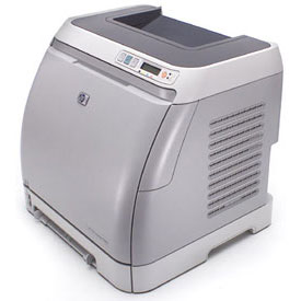 HP Color Laserjet 2600n Drivers For Windows 7
