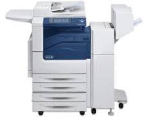 Xerox WorkCentre 7545