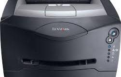 Lexmark e240n