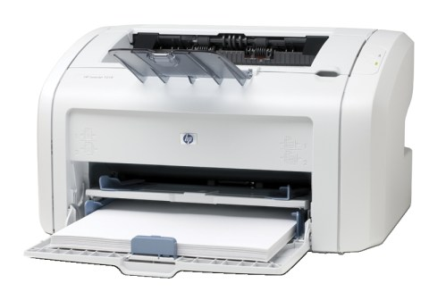 HP Laserjet 1018 Printer Drivers Download For Windows 7 8 10