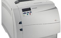 Lexmark Optra S 1250 Drivers