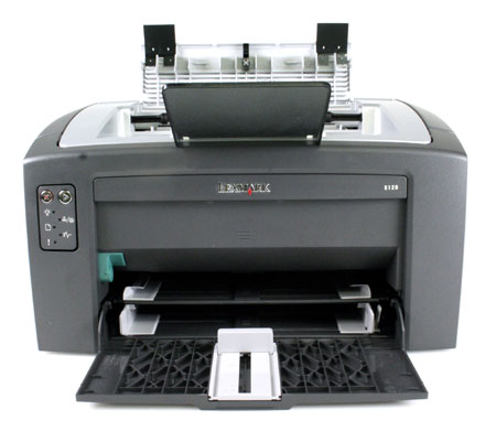 Lexmark E120n Printer Driver