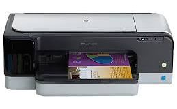 HP Officejet Pro K8600 Printer Driver
