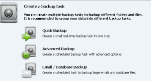 Top 5 laptop/notebook/ultrabook hard drive backup and recovery softwares for Windows