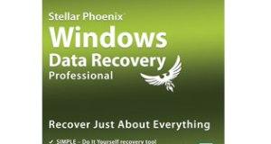 Stellar Phoenix Windows Data Recovery - Pro