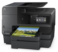 HP Officejet Pro8610 Printer Drivers