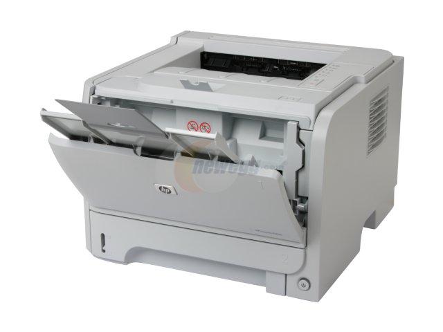 скачать драйвер для Hp Laserjet P2035n - фото 10