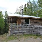 POW/MIA Mountain Cabin Rental