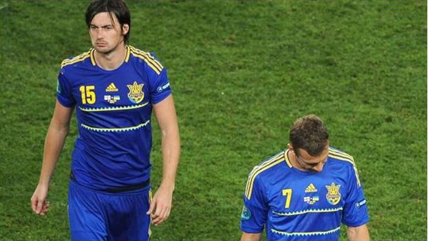 The Last Bow – Sheva played his last international match