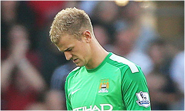 Worrying for Hart, City & England