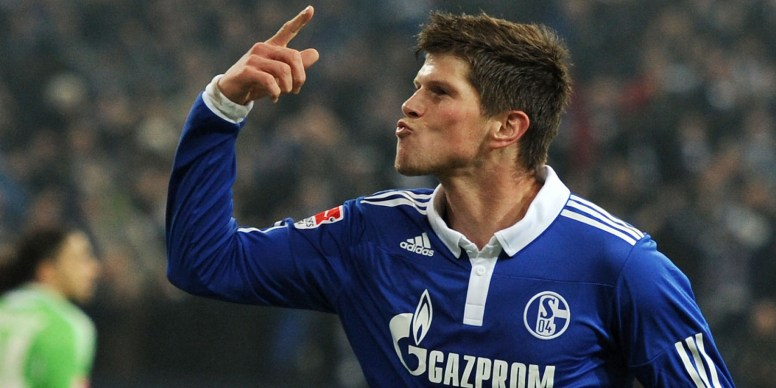 Schalke 04 - Wolfsburg