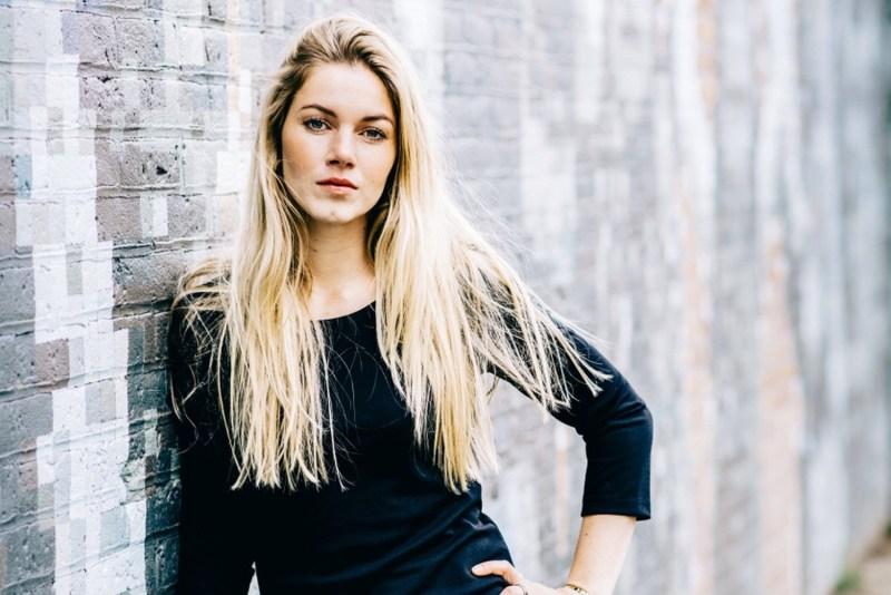 Anouk Anna Hoogendijk