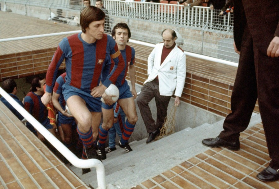 cruyff catalonia