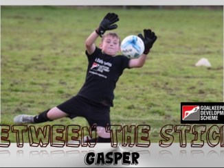 GDS Between the Sticks Gasper