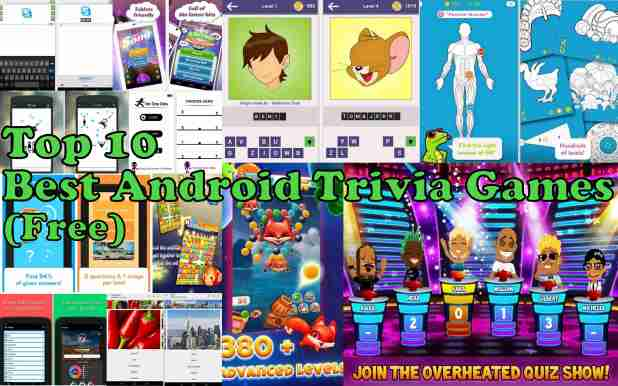 best quiz game apps