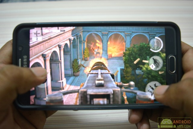 top 10 mobile games for android