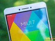 Xiaomi MI Max Mobile Software