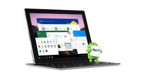 Remix OS Marshmallow rolling on Pixel C and Nexus 9