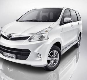 Toyota Avanza 2