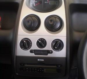 Tata Nano Stereo