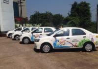 Goa Women Taxi Service