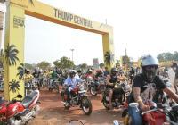 Royal Enfied Rider Mania 2014