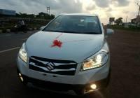 Maruti Suzuki S-Cross Goa 4
