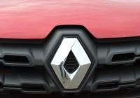 Priority Auto Renault showroom