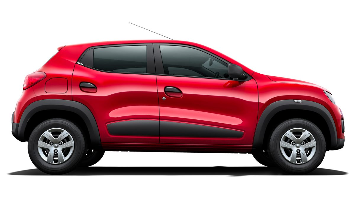 Renault Kwid bookings open in Goa at just Rs. 5,000