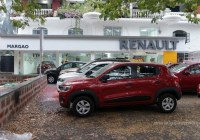 Renault Showroom in Goa (1)