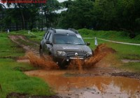 1st Renault Duster Experimental held in Goa (55)