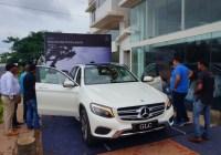 Mercedes Benz GLC Goa (18)