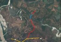 Virdi-Amona Bridge