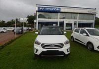 Hyundai Creta Anniversary Edition Goa (28)