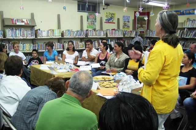 esl workshop