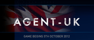 Play Agent-UK for the Chance to Win A Trip to London