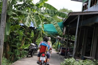 Ko Kred – A Cultural Island in the Chao Phraya