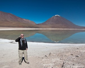 The Incredible Lagoons and Landscapes of the Bolivian Altiplano
