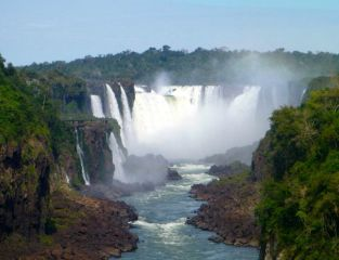 Iguazú Falls: One of Argentina's Top Natural Attractions
