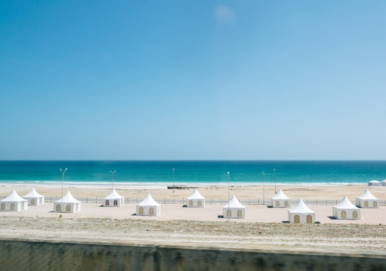 Salalah, Oman (photo: Juozas Šalna)