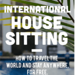 International House Sitting (Review)