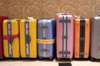 How To Save Money When Moving Overseas