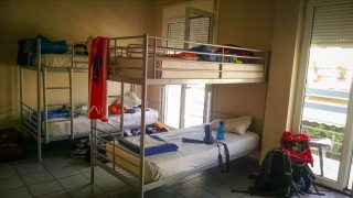 5 Easy Tips to Help You Stay Healthy in Hostels
