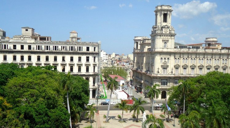 5 Reasons Why You Should Visit Cuba Now