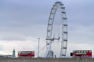 Where to Find London's Best Views