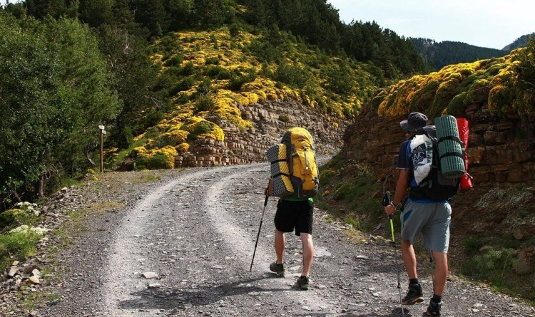 Best Travel Apps for Backpackers