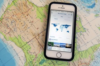 ShutterBee App: Travel Journaling Turned Social