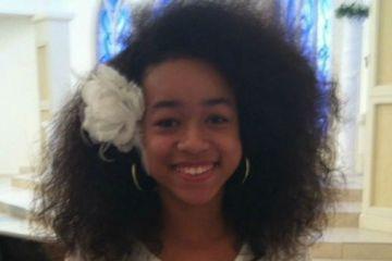 Vanessa Van Dyke School Bans Natural Hair