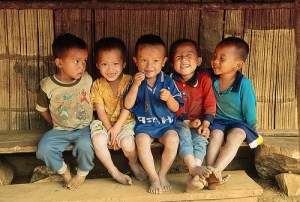 photo credit: Lao Kids via photopin (license)